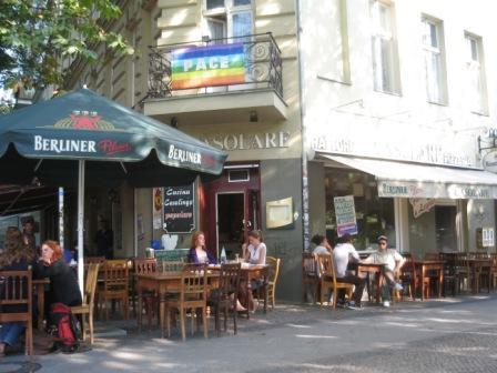 Casolare Berlin-Kreuzberg