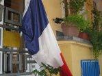 Franzoesische Fahne