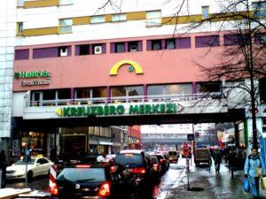 Zentrum Kreuzberg Berlin