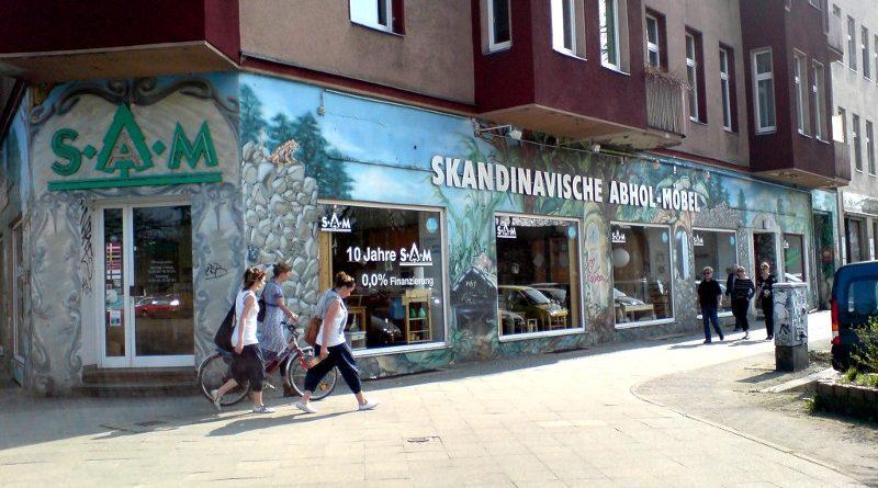 skandinavische abholmöbel - kreuzberg24.net