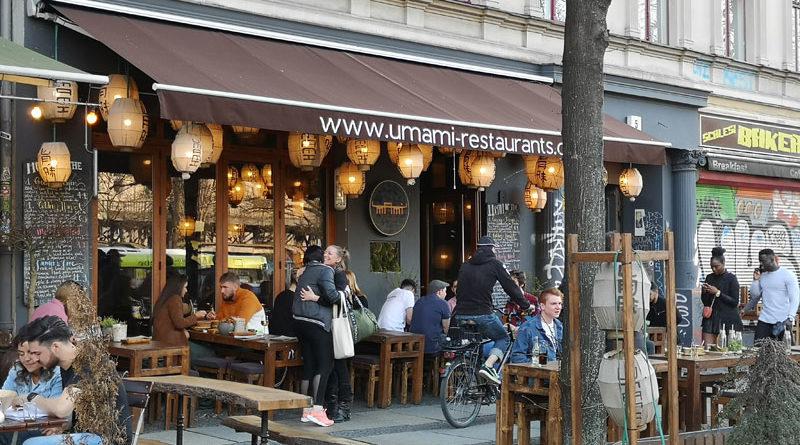 Maison Umami Berlin-Kreuzberg