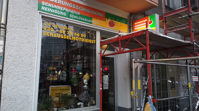 Adam Saternus Schluesselnotdienst Berlin-Friedrichshain