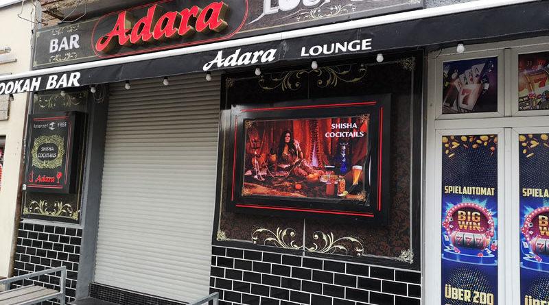Adara Lounge Berlin-Friedrichshain