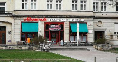 Allermunde Berlin-Friedrichshain