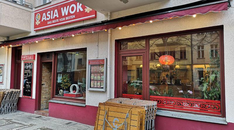 Asia Wok Berlin-Friedrichshain
