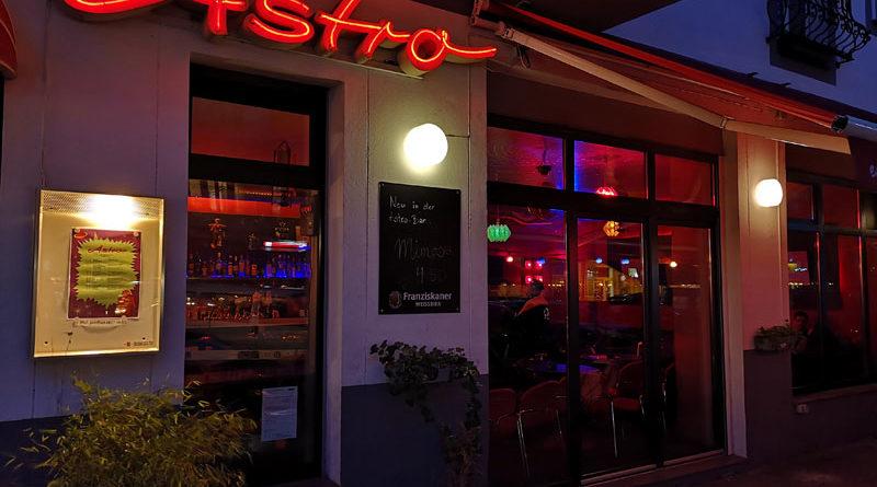 Astro-Bar Berlin-Friedrichshain