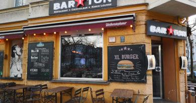 Bariton Berlin-Friedrichshain