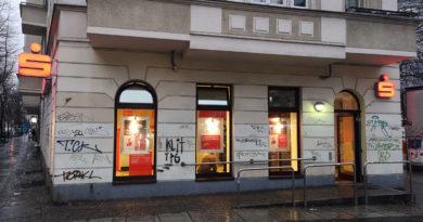 Berliner Sparkasse Boxhagener Straße 55