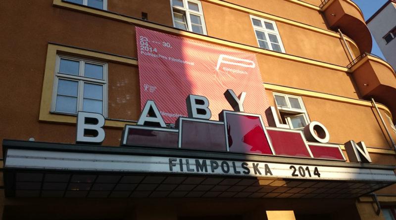 Babylon Berlin-Mitte