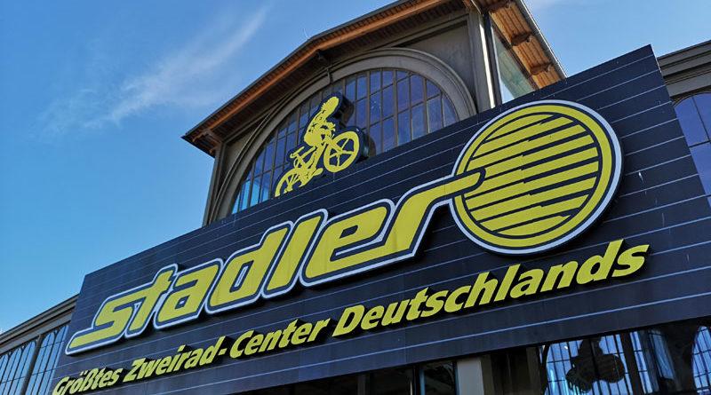 Fahrrad Stadler Berlin-Friedrichshain