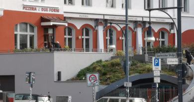 I Due Forni - Berlin-Prenzlauer Berg