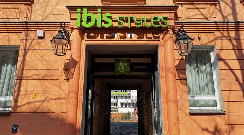 Ibis Styles Berlin City Ost-Friedrichshain