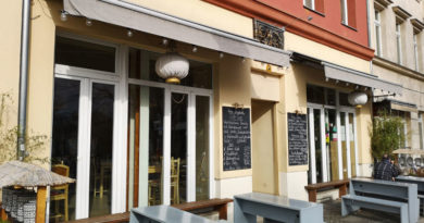 Lemongrass Scent Berlin-Prenzlauer Berg