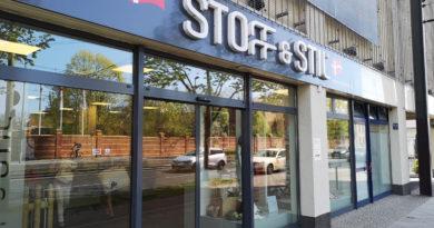 Stoff & Stil Berlin-Friedrichshain
