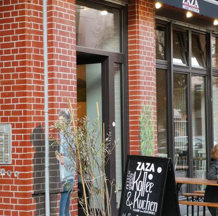 Zaza Schlesische Straße 18-19 Berlin-Kreuzberg