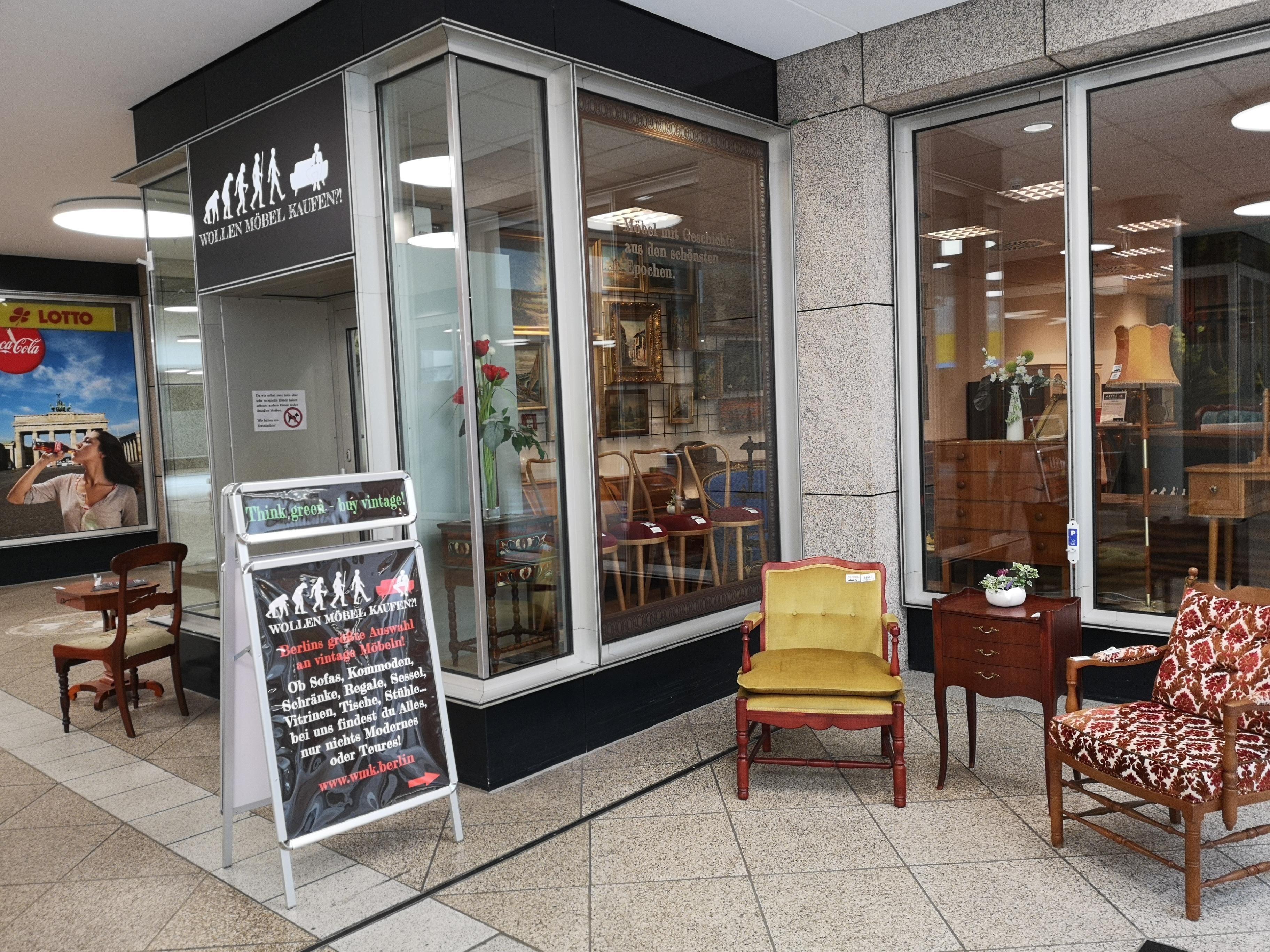 Wollen Möbel Kaufen!? Fotos & Bewertungen | kreuzberg24.net